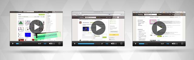 videos usuarios | Tiching