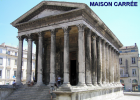 Maison Carrée | Recurso educativo 33523
