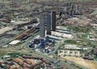 Madrid Google Earth | Recurso educativo 36522