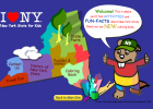 Website: New York state for kids | Recurso educativo 39208