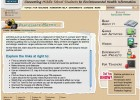 Environmental Health Student Portal | Recurso educativo 40294