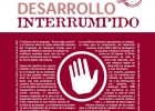 Desarrollo interrumpido | Recurso educativo 45290