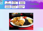 Typical food (Costa Rica) | Recurso educativo 47095