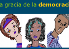 La gracia de la democracia | Recurso educativo 50052