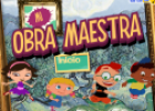 Little Einsteins: Mi Obra Maestra | Recurso educativo 55173