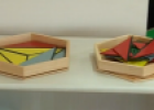 Vídeo: Material Montessori | Recurso educativo 59313