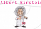 Webquest: Albert Einstein | Recurso educativo 15805