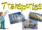 Transportes | Recurso educativo 16852