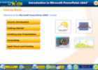 Introduction to Microsoft PowerPoint | Recurso educativo 26222