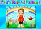 If you're happy and you know it | Recurso educativo 61577