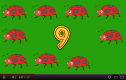 Video: Counting with bugs | Recurso educativo 69162