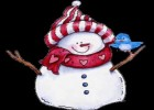 i'm a little snowman | Recurso educativo 112892