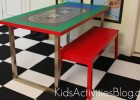 How to Build a Lego Table - Kids Activities Blog | Recurso educativo 116024