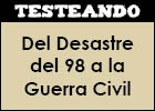 Del Desastre del 98 a la Guerra Civil | Recurso educativo 47394