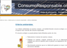 Consum responsable | Recurso educativo 750863