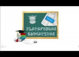Plataformas Educativas | Recurso educativo 757557